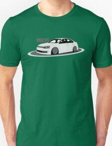 MK6 Jetta GLI Graphic T-Shirt