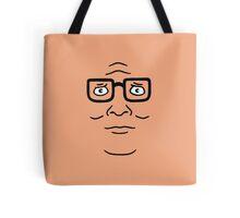 Hank Hill  Tote Bag