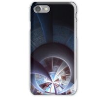 Industrial I - Abstract Fractal Artwork iPhone Case/Skin