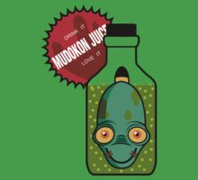 Mudokon Juice by quickoss
