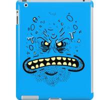 Mr.Meek Seeks  iPad Case/Skin