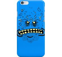 Mr.Meek Seeks  iPhone Case/Skin