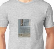 Lines and Textures Unisex T-Shirt