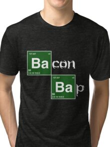 Bacon Bap Tri-blend T-Shirt
