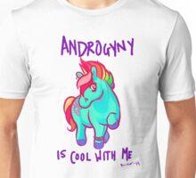 Androgyny Pony Unisex T-Shirt