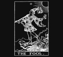 The Fool by GhostGravity