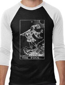 The Fool Men's Baseball ¾ T-Shirt