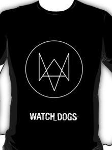 Watch_Dogs T-Shirt