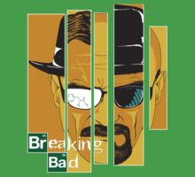Breaking Bad by nova-i