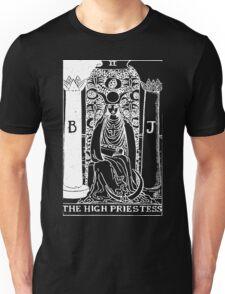 The High Priestess Unisex T-Shirt