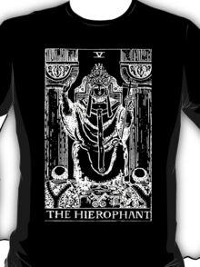 The Hierophant T-Shirt
