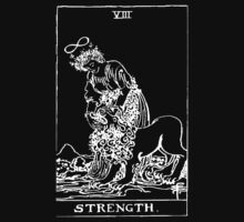 Strength by GhostGravity
