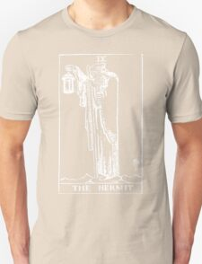 The Hermit Unisex T-Shirt