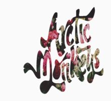 Arctic Monkeys 3 by maurix