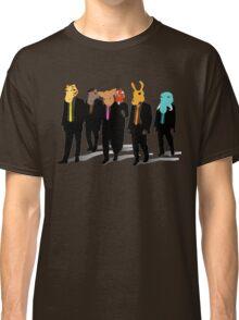 Hotline Miami (Reservoir Dogs) Classic T-Shirt