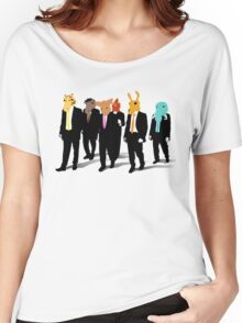 Hotline Miami (Reservoir Dogs) Women's Relaxed Fit T-Shirt