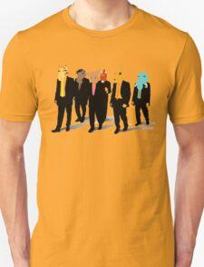 Hotline Miami (Reservoir Dogs) Unisex T-Shirt