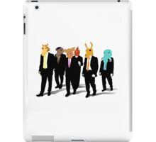 Hotline Miami (Reservoir Dogs) iPad Case/Skin