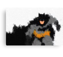 The Bat Canvas Print