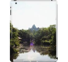 Everest Morning iPad Case/Skin