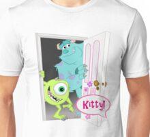 Kitty! Unisex T-Shirt
