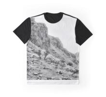 The Sleeping Trees Graphic T-Shirt