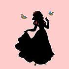 Dark Snow White by galatria