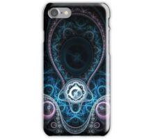 Dreaming - Abstract Fractal Artwork iPhone Case/Skin