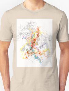 Tesselation Waltz Unisex T-Shirt