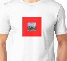 24 h de Le Mans - Vintage - Ferris wheel Unisex T-Shirt