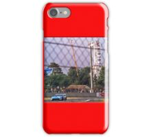 24 h de Le Mans - Vintage - Ferris wheel iPhone Case/Skin