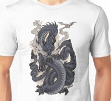 Eastern Dragon Unisex T-Shirt