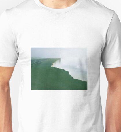 Beachy Head, East Sussex Unisex T-Shirt