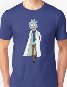 Rick Sanchez  T-Shirt