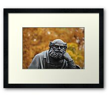 The Apostle Peter Framed Print