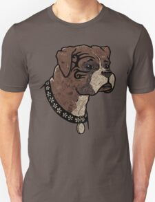 The Boxer Dogs T-Shirt