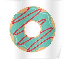 Donuts Anyone? Poster