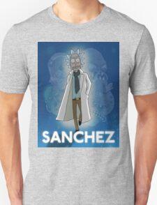 Sanchez  Unisex T-Shirt
