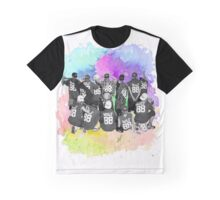 EXO WOLVES Graphic T-Shirt