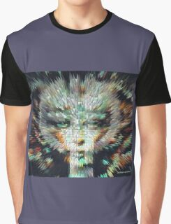 Elphine Graphic T-Shirt