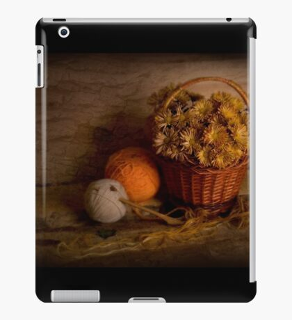 Rural iPad Case/Skin