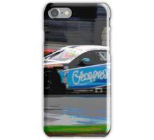 Team Parker Bentley iPhone Case/Skin