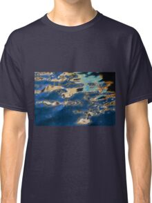Color Abstraction XXXVII Classic T-Shirt