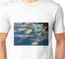Color Abstraction XXXVII Unisex T-Shirt