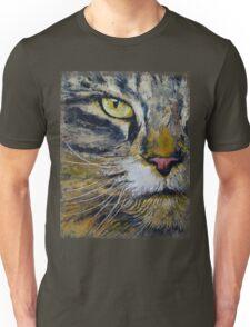 Norwegian Forest Cat Unisex T-Shirt