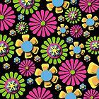Flower 5 by ShellyBremmer