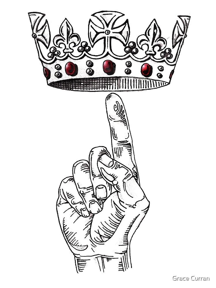 Crown  by gracejc