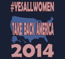 Take Back America 2014 #3 by boobs4victory