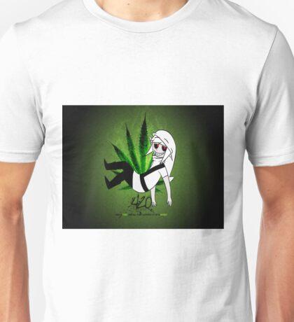 420 BLACK T-shirt Unisex T-Shirt