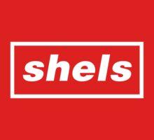 SHELS (OASIS) One Piece - Long Sleeve
